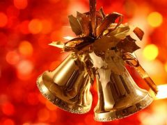 Karácsonyi ünnepség