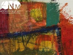 Meghívó - XV. Zalaszentgyörgyi Nemzetközi Művésztelep záró kiállítására